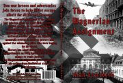 The Wagnerian Assignment Full Cover